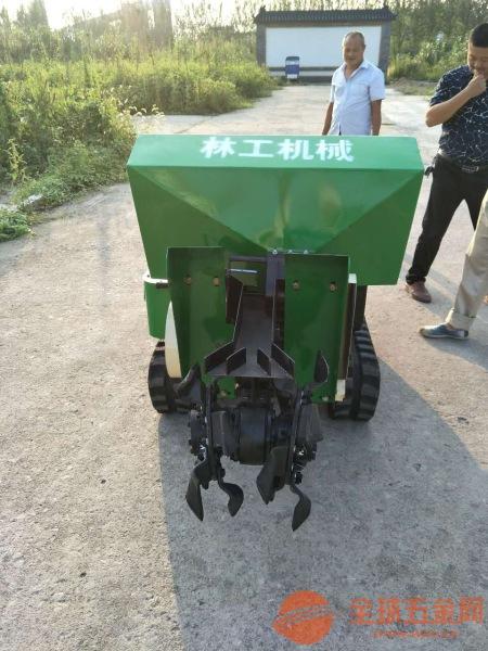 果园开沟施肥机生产厂家滨州图片
