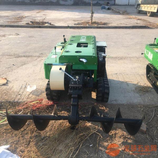 果园深度开沟施肥机价格禅城区 规格
