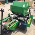林工机械厂广元牛羊菌草发酵打捆机 玉米秸秆打捆机 捆扎机
