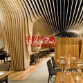 弧形方通吊顶杭州优质供货商