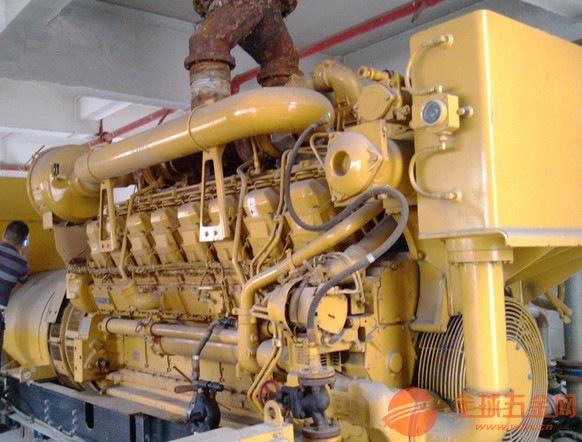 海口800KW发电机出租