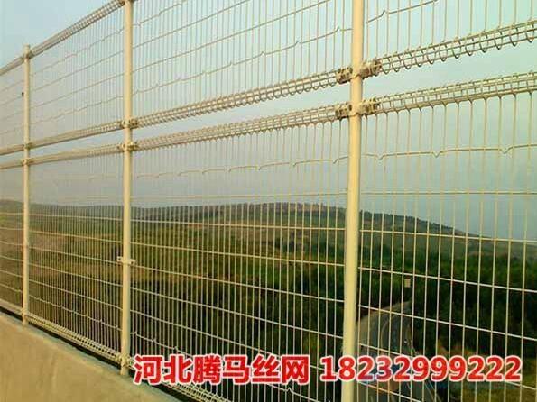 辽宁新型公路护栏网