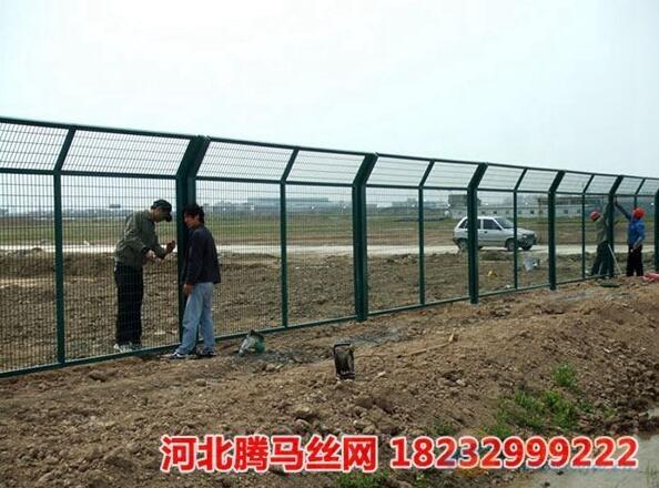 柳州公路护栏网生产厂家