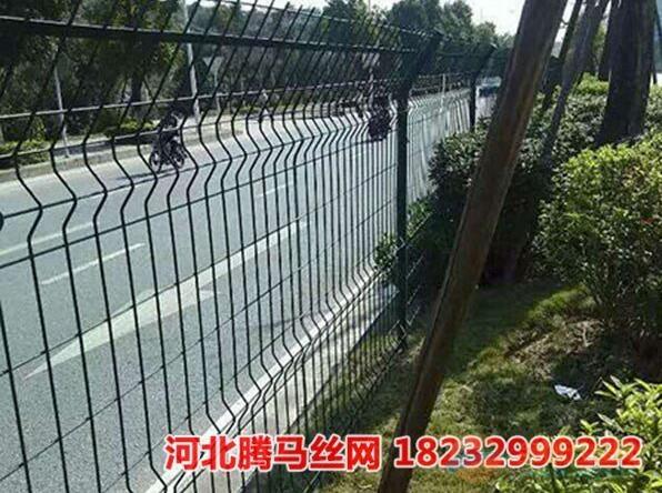 柳州双边护栏网价格