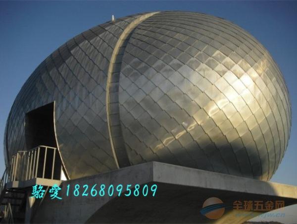 建筑装饰五金 金属板,网 铝板网 >铝镁锰合金菱形锁扣屋面板 矩形平锁