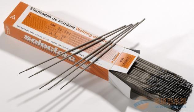 原装德国法奥迪VAUTID-100P高合金耐磨焊条 进口焊条