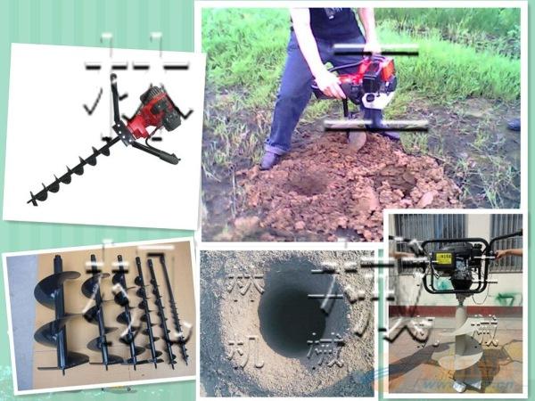 尤溪县挖坑机多少钱一台