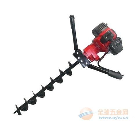 惠安县汽油挖洞机多少钱