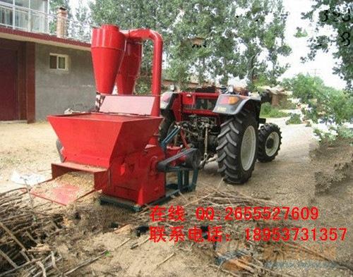 新龍縣全自動玉米秸稈粉碎機多少錢