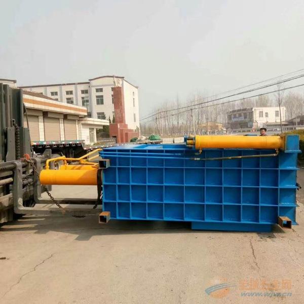 庆元县毛球压缩打包机 挤压压缩打包机