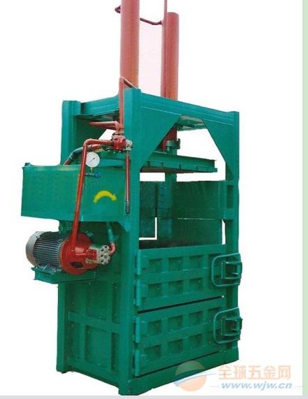 七台河轻泡松散物料液压打包机 打包存储优质选择
