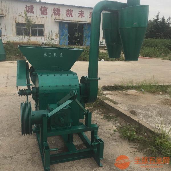 周宁县柴油机带大型粉碎机厂家