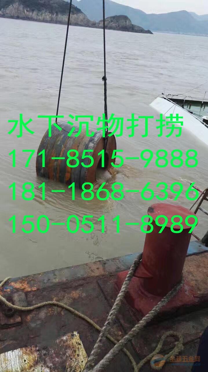 大丰市水下承台切割施工队施工新闻