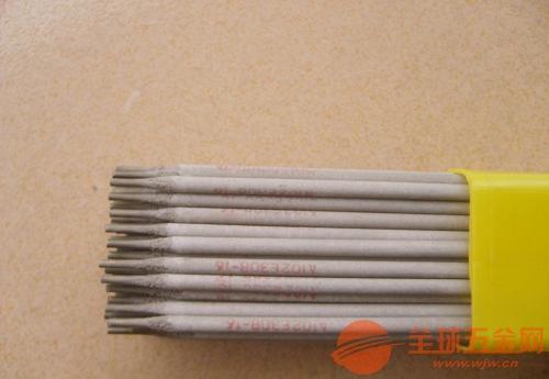 A29.9双相不锈钢焊条 E312-16不锈钢焊条