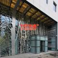 雕花铝单板专业定制 艺术镂空氟碳铝单板厂家 雕刻铝单板价格