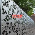 优质镂空雕花铝单板厂家定制 仿古艺术环保装饰雕花双层铝单板