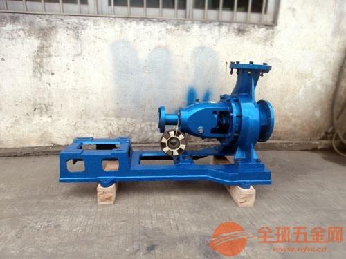 连云港IR200-150-400单级单吸离心泵型号是什么意思