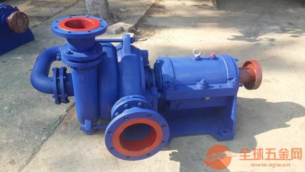125SYA95-132冶金污水处理压滤机泵
