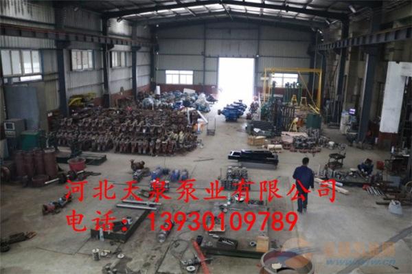 清远200D65X2多级离心泵研发制造