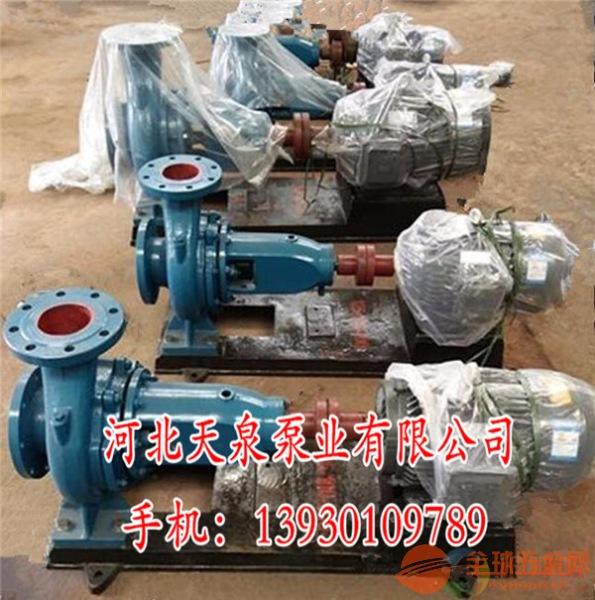 ISR80-65-160A行业领先