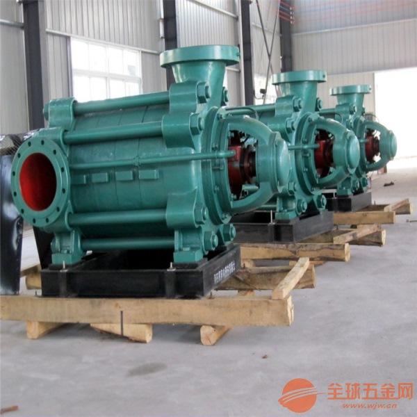 多级泵@多级泵叶轮材质的选型@多级泵简介