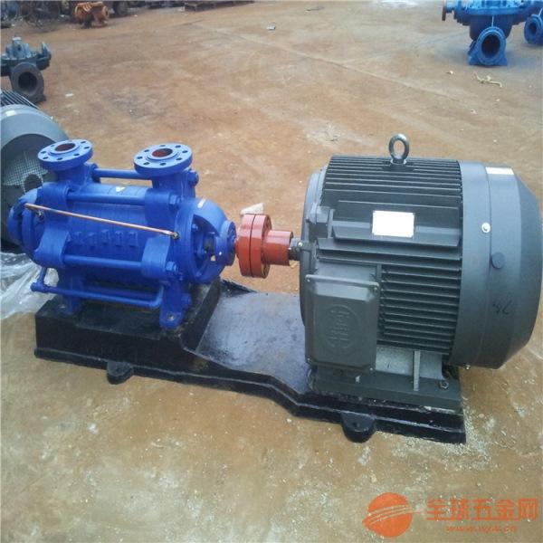 多级泵@多级泵的吸入口管道流程@多级泵简介