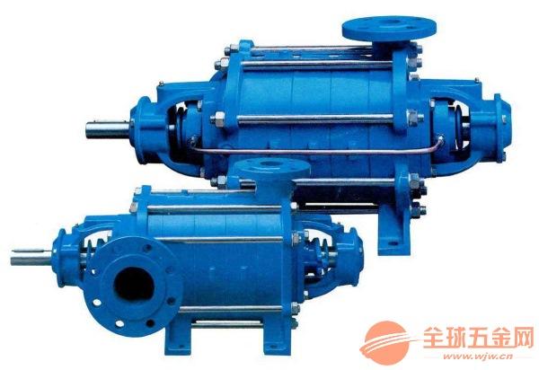 七台河80D-30*8多级泵 怎么送货