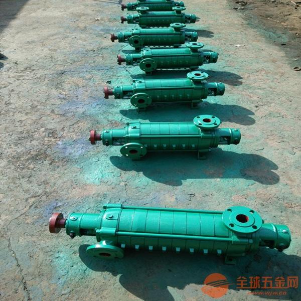 江山200D43X9多级泵 下单立减优惠