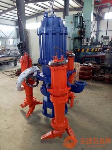 潜水渣浆泵A鹤岗潜水渣浆泵A潜水渣浆泵参数代表什么