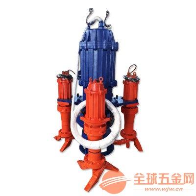 博罗县ZJQ25-40-15潜水泥浆泵【功率多大】