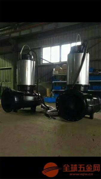 大竹县100WQ100-15-7.5提升泵