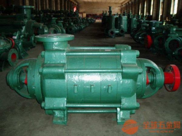 济宁80D-30*3造雪机专用泵头