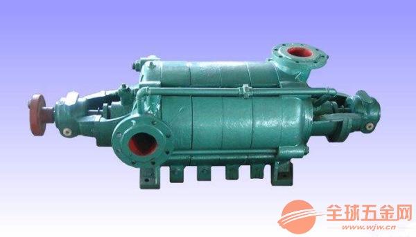 MD85-45X6多级泵@参数
