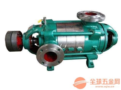 泗水县80D-30*5人工造雪专用泵厂家直销