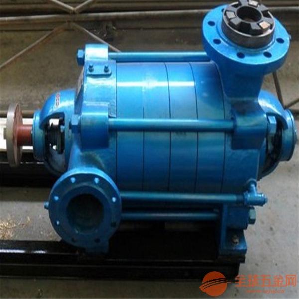 兰陵县80D-12*6人工造雪专用泵