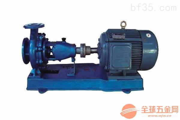 开化IHF80-50-200不锈钢泵价格人性化