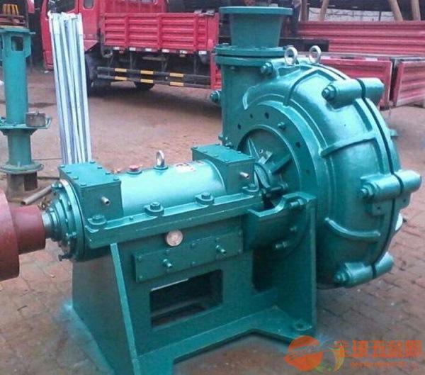 临沧250ZJ-A65抽细沙用什么泵