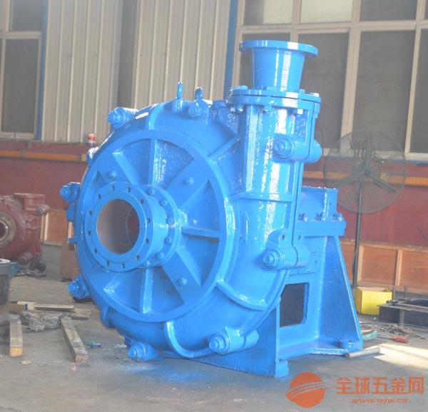 平凉80ZJ-A39细沙专用泵