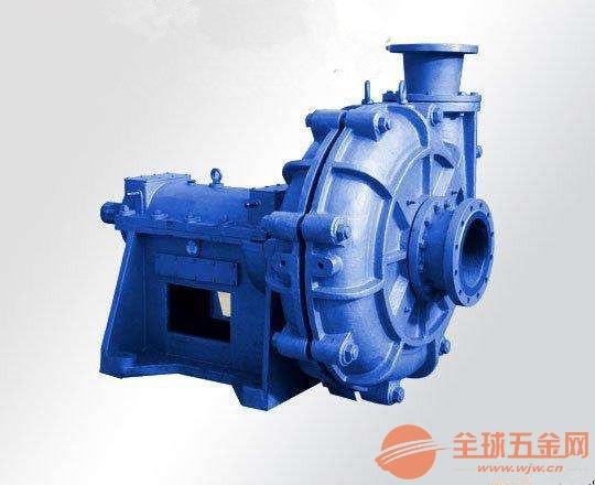 250ZJ-A70【细沙回收泵】