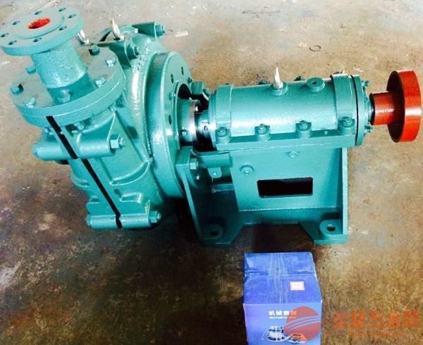 普洱200ZJ-A73细沙回收机专用泵
