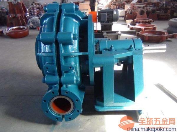 250ZJ-A96【细沙回收泵】
