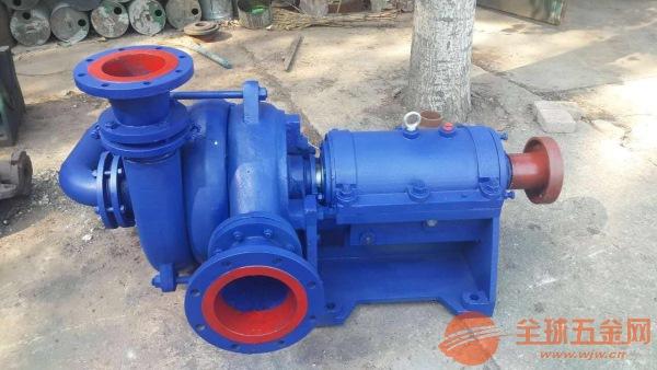 丹阳100SYA75-75压滤机给料泵