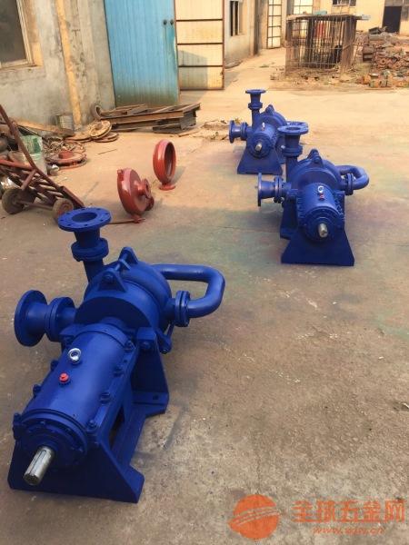 125SYA95-132浮选机喂料泵