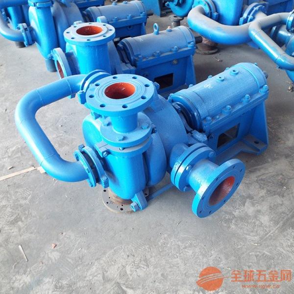 裕安区125SYA70-90压滤机输料泵