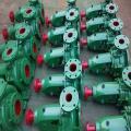 邵阳ISR200-150-250A工业给水泵不出水为什么