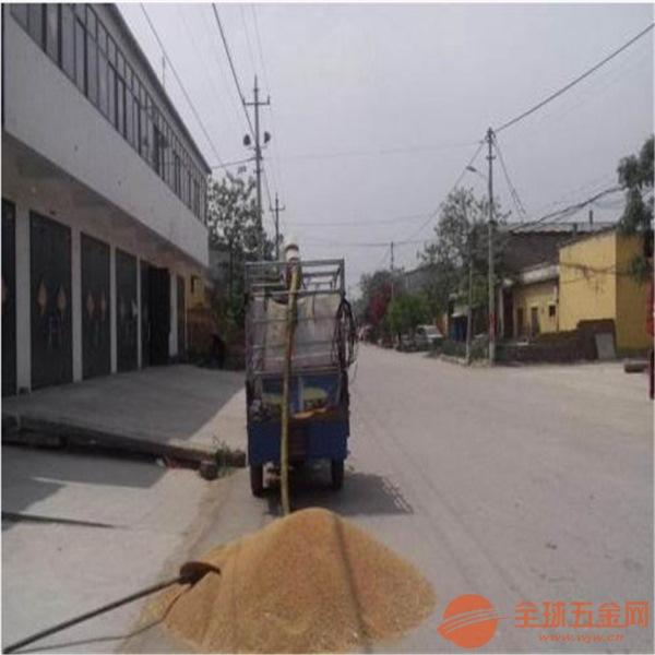车载式吸粮机新型粉料输送机