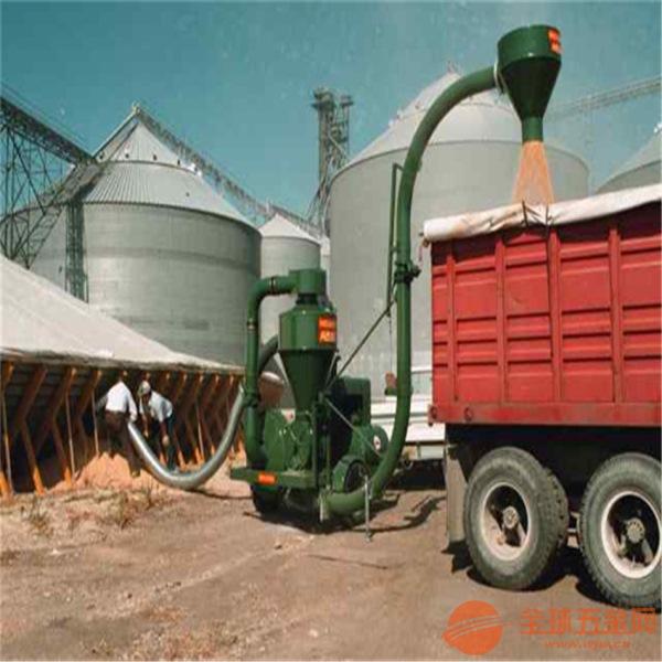 气力型粮食吸粮机批发 高效除尘装罐气力输送机