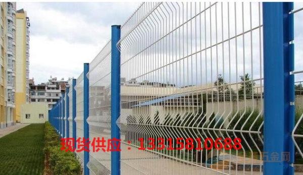 毕节桃型柱护栏网专业生产厂家