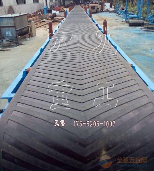 工业级皮带输送机 润华 物流分拣输送机 不锈钢皮带机