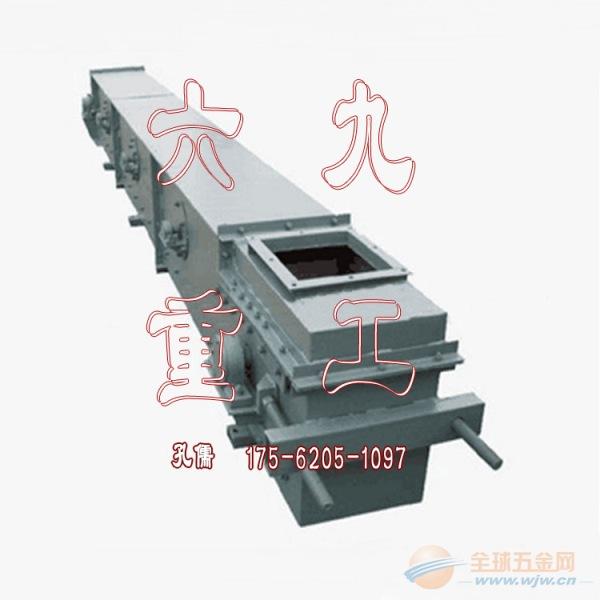 多用途输送机 小型刮板机价格xy1